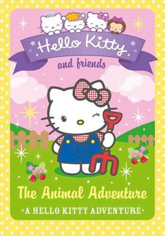 Hello Kitty and Friends (12) - The Animal Adventure