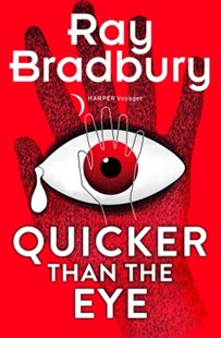 (ebook) Quicker than the Eye - Classic Fiction