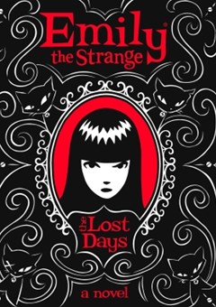 (ebook) Lost Days (Emily the Strange)