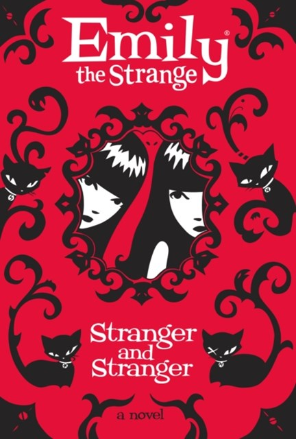 Strange and Stranger (Emily the Strange)