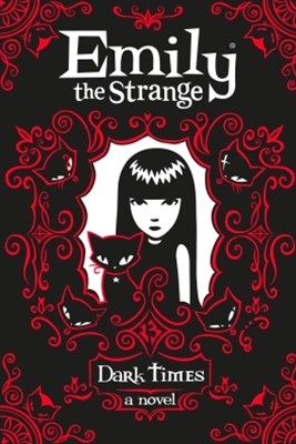 (ebook) Dark Times (Emily the Strange)