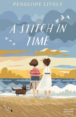 (ebook) A Stitch in Time (Collins Modern Classics)