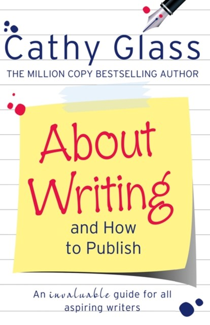(ebook) About Writing and How to Publish