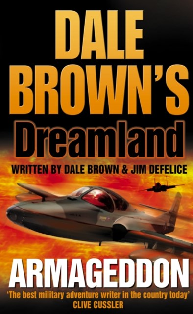 (ebook) Armageddon (Dale Brown's Dreamland, Book 6)