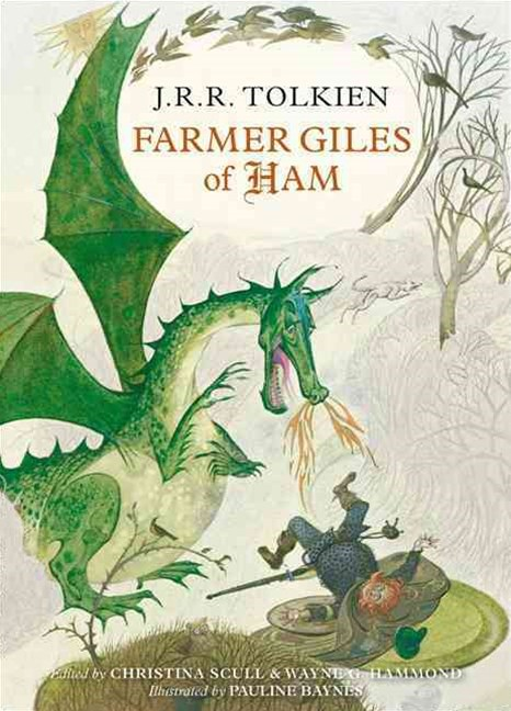 Farmer Giles of Ham [Pocket Edition]