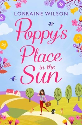 (ebook) Poppy's Place in the Sun: A French Escape