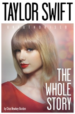 (ebook) Taylor Swift: The Whole Story
