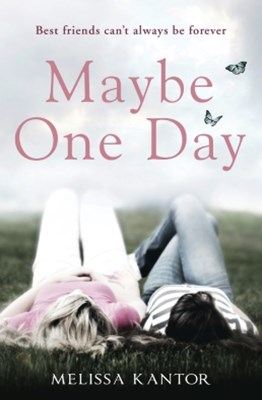 (ebook) Maybe One Day