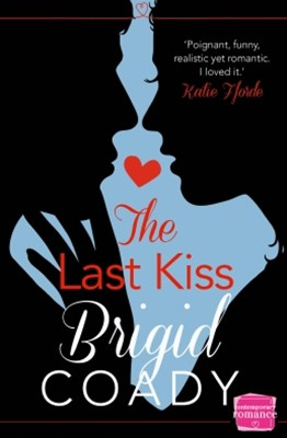 The Last Kiss: HarperImpulse Mobile Shorts (The Kiss Collection)