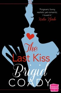 (ebook) The Last Kiss: HarperImpulse Mobile Shorts (The Kiss Collection) - Modern & Contemporary Fiction General Fiction