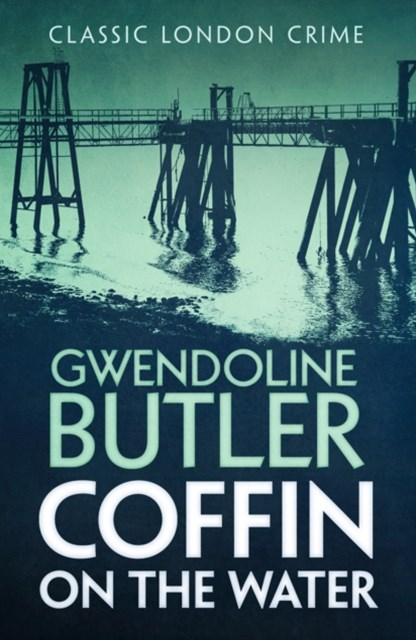 (ebook) Coffin on the Water