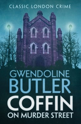 (ebook) Coffin on Murder Street