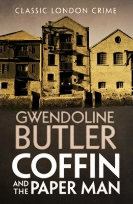 (ebook) Coffin and the Paper Man