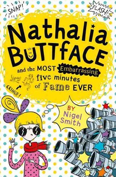 Nathalia Buttface and the Most Embarrassing Five Minutes of Fame Ever