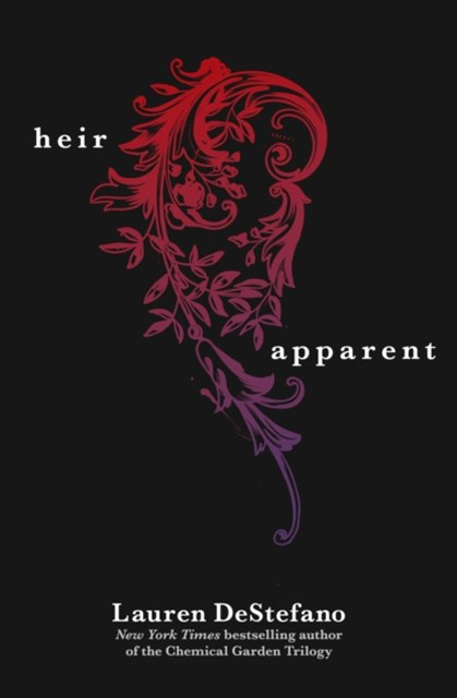 The Heir Apparent (A Novella)