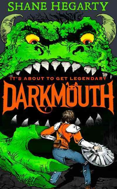 Darkmouth (1): Darkmouth
