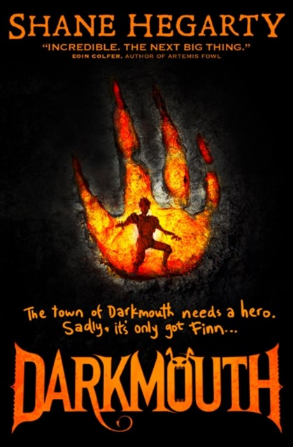 Darkmouth (Darkmouth, Book 1)
