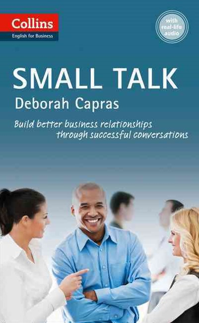Collins English for Business: Small Talk
