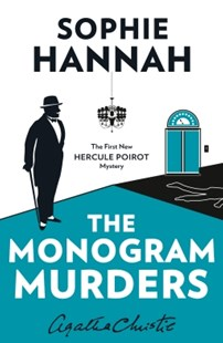 (ebook) The Monogram Murders: The New Hercule Poirot Mystery - Crime Classics