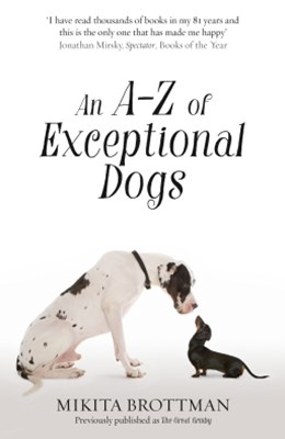 A-Z of Exceptional Dogs