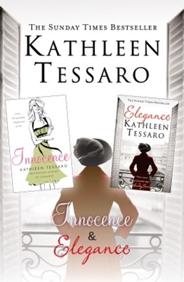(ebook) Elegance and Innocence: 2-Book Collection