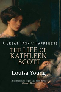 (ebook) A Great Task of Happiness: The Life of Kathleen Scott - Art & Architecture General Art