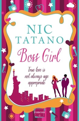 (ebook) Boss Girl