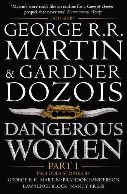 Dangerous Women [Part 1]