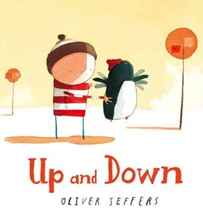 Up and Down - Children's Fiction Early Readers (0-4)