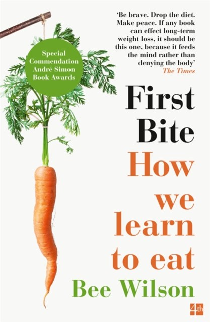 (ebook) First Bite: How We Learn to Eat