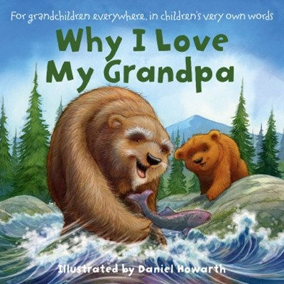 (ebook) Why I love my Grandpa