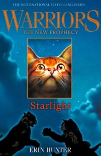 (ebook) STARLIGHT (Warriors: The New Prophecy, Book 4) - Children's Fiction