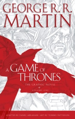 (ebook) A Game of Thrones: Graphic Novel, Volume One (A Song of Ice and Fire)
