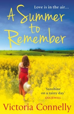 (ebook) A Summer to Remember