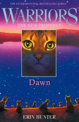 (ebook) DAWN (Warriors: The New Prophecy, Book 3)