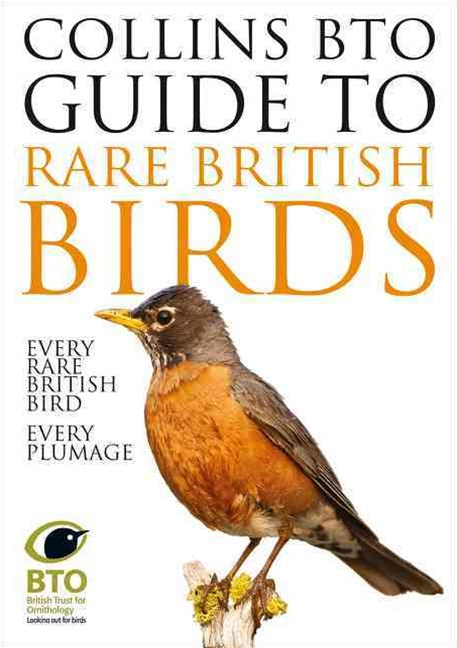 Bto Guide to the Rare British Birds