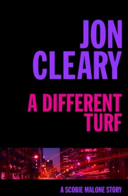 (ebook) A Different Turf