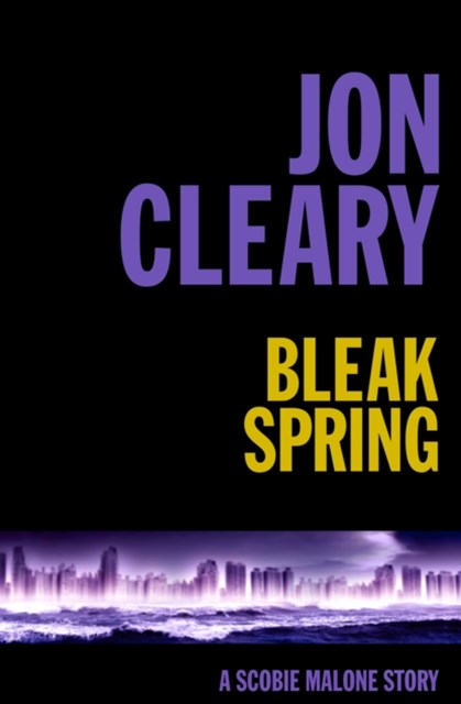 (ebook) Bleak Spring