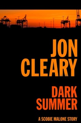 (ebook) Dark Summer