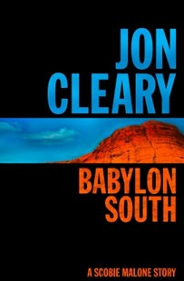 (ebook) Babylon South - Adventure Fiction Modern