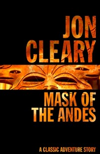 (ebook) Mask of the Andes - Adventure Fiction Modern