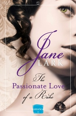 (ebook) The Passionate Love of a Rake