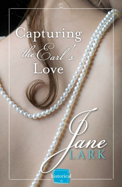 (ebook) Capturing the Earl's Love: A free Novella