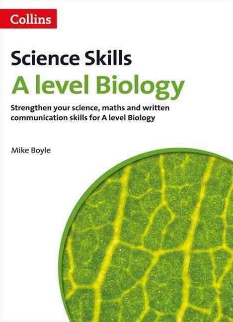 A Level Biology: Science, Maths and Quality of Written Communication