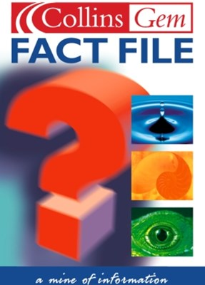 Fact File (Collins Gem)