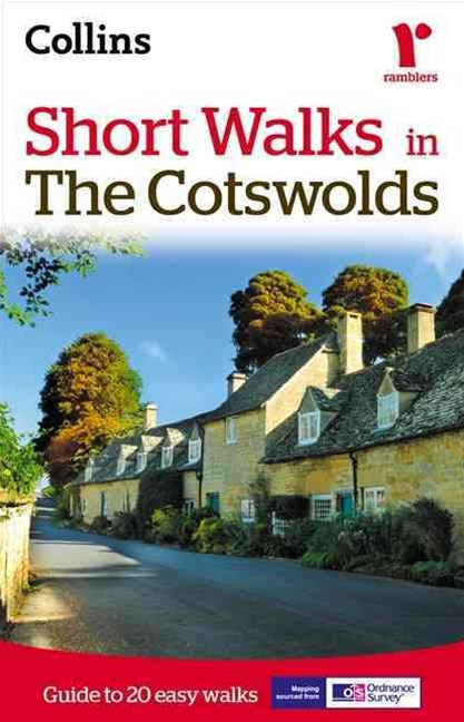 Short Walks in the Cotswolds [Second Edition]