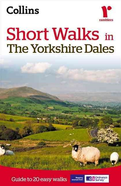 Short Walks in the Yorkshire Dales [Second Edition]