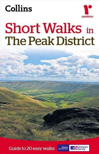 Short Walks in the Peak District [Second Edition]