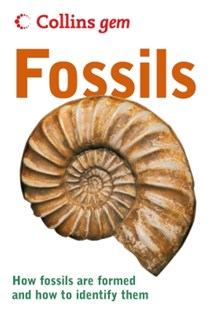 (ebook) Fossils (Collins Gem) - Science & Technology Environment