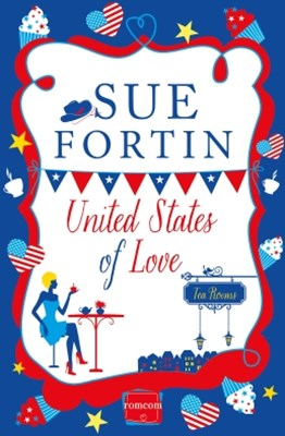 (ebook) United States of Love